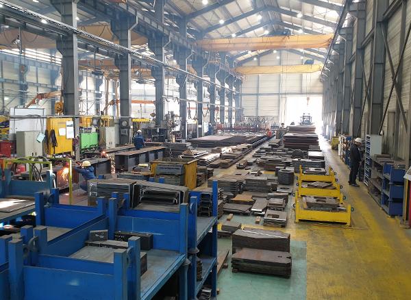Manufacturing equipment2