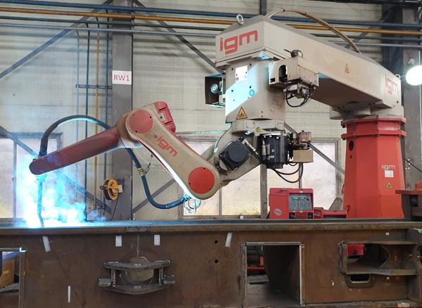 Manufacturing equipment3