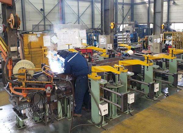 Manufacturing equipment6