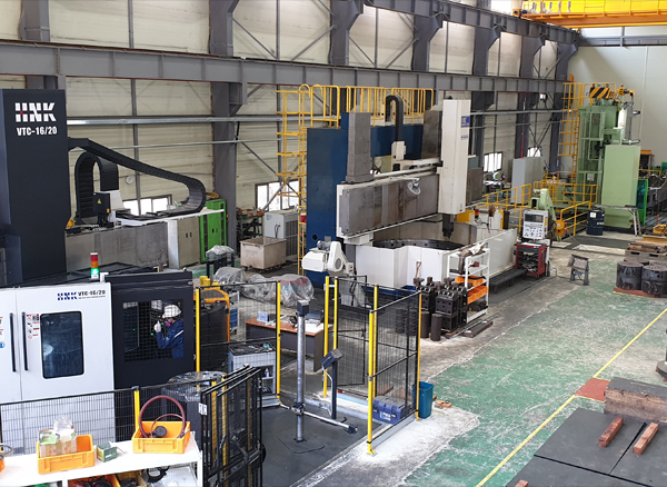 Machining equipment1