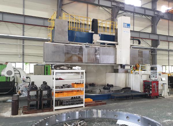 Machining equipment2