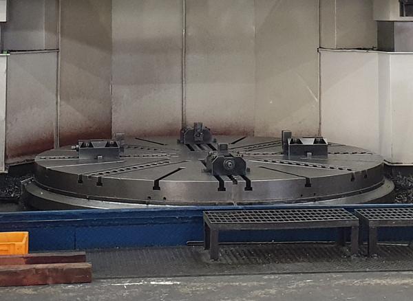 Machining equipment3