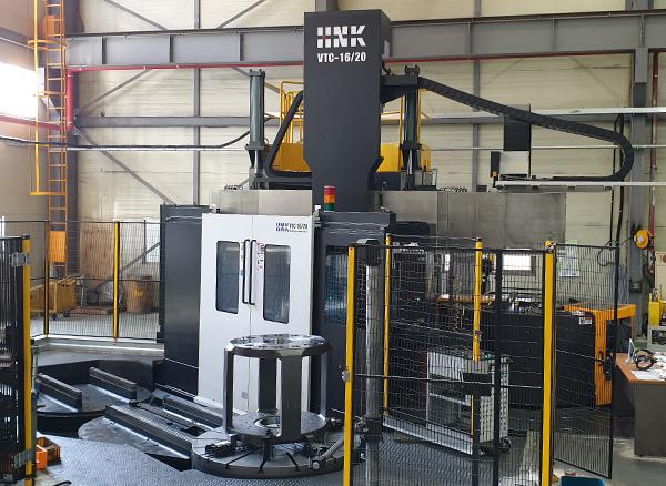 Machining equipment4