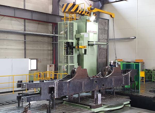 Machining equipment5