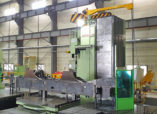 Machining equipment6