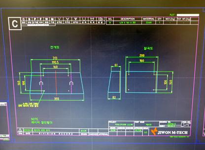 CAD & Nesting
